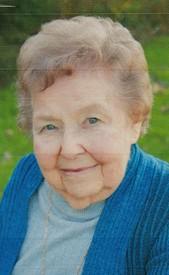 Mary B McVaugh  September 07 1928  June 04 2019