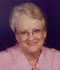 Mary Jean Wilson  September 14 1944  June 2 2019 (age 74)