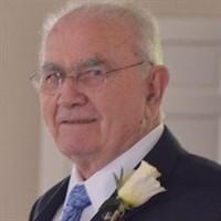 Rev Garland Travis Hall  February 18 1936  June 2 2019