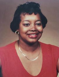 Rita Carroll Williams  January 11 1962  June 4 2019 (age 57)