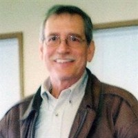 Roger Dale Gibson  November 3 1958  June 4 2019