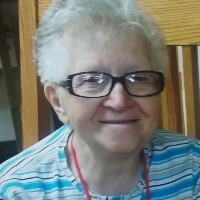 Ruth Ann Sanders  October 31 1941  June 5 2019