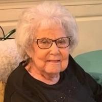 Ruth Bernice Marvel  March 29 1930  June 01 2019