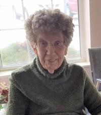 Ruth H Veglahn  January 19 1928  May 26 2019 (age 91)