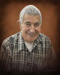 William  Binotto  September 20 1923  June 4 2019 (age 95)