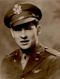 2nd Lt James R Lord  November 8 1923  August 10 1944 (age 20)