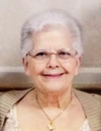 Barbara Mae Heathcote  2019