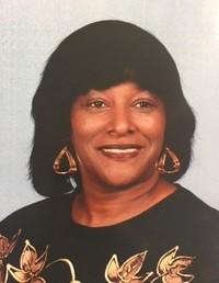 Evelyn Elaine Antoine Rose  May 30 2019