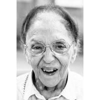 Guadalupe Lupe Medina  June 15 1919  June 06 2019