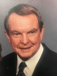 Harold George Hall  August 12 1922  June 5 2019 (age 96)