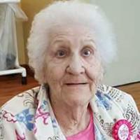 Helen Louise Pittenger  August 06 1927  June 06 2019