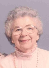 Louise Marie Manke  March 14 1925  March 7 2019 (age 93)