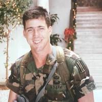 Lt Col Eric R Doc McCoy  November 18 1968  June 4 2019 (age 50)