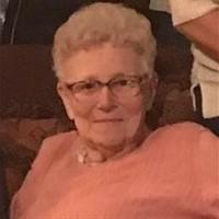Margaret P Arp  April 5 1944  June 5 2019