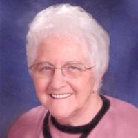 Marian F Hunter  October 19 1929  June 6 2019