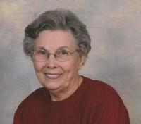 Marian  McCain Bircher  June 19 1931  April 28 2019 (age 87)