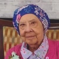Mildred  Hoffman  December 30 1918  June 06 2019