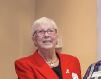 Patricia  Manning Kwetkauskie  July 10 1952  June 4 2019 (age 66)