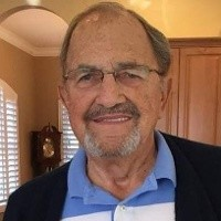 Ronald Meyer  February 12 1935  June 05 2019