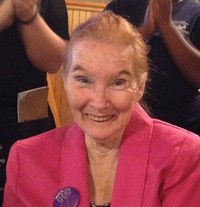 Ruth Leola Freeman Floyd  May 7 1936  June 5 2019 (age 83)