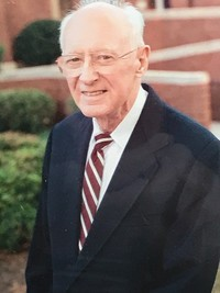 Albert Severin Anderson MD  July 29 1929  May 29 2019 (age 89)