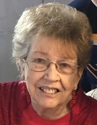 Angela June Brunnert Hoerstkamp  June 24 1936  June 6 2019 (age 82)
