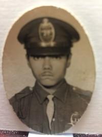 Aristeo Montañez Ramirez  April 18 1945  June 6 2019 (age 74)