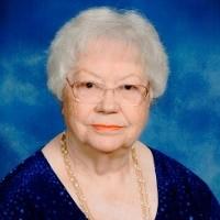 Betty Jean Green Roberts  November 01 1927  June 01 2019