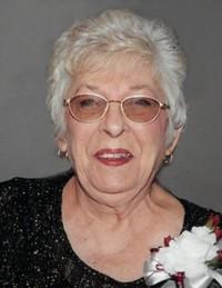Gloria Fraley Harrington  October 23 1924  June 6 2019 (age 94)