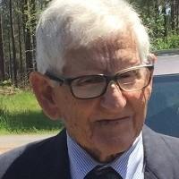 Jack Montgomery  July 2 1927  June 14 2019 (age 91)