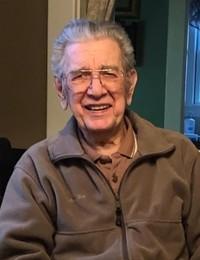 Jack R Cooper  March 15 1922  June 7 2019 (age 97)