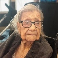 Juanita Obregon Tonsul  September 15 1919  June 6 2019
