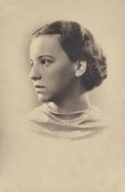 Maria Economos Creeden  June 7 1918  June 2 2019 (age 100)