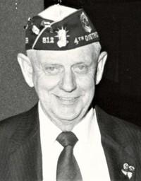 Norman H Button  June 20 1923  June 7 2019 (age 95)