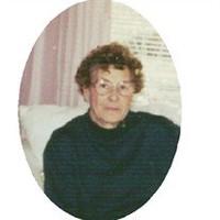 Opal Mae Hart  July 18 1925  May 5 2019