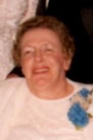 Sara Mae Thiele  December 27 1924  June 6 2019 (age 94)