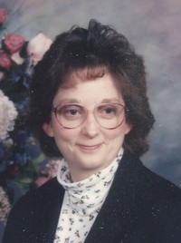 Teresa Bultsma  May 9 1959  June 6 2019 (age 60)