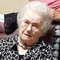 Alice Hicks  June 25 1922  June 8 2019
