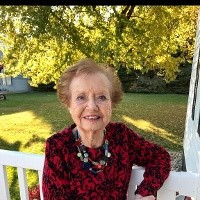 Alice Hokeness  June 17 1916  June 07 2019