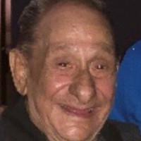 Anthony Sonny Frinzi  November 19 1923  June 07 2019