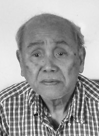 DINH NGOC NGUYEN  August 9 1937  June 7 2019 (age 81)