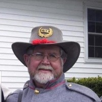 David Carrel Thompson  February 14 1947  June 08 2019