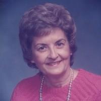 Evelyn Arlene LewisHendricks  April 30 1931  June 7 2019