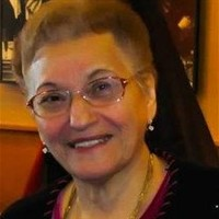 Genevieve Palazzola  August 12 1928  June 7 2019