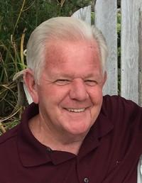 Gerald Walter MacVane  October 8 1943  June 3 2019 (age 75)
