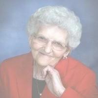 Grace Eleanor Myers  November 29 1930  June 07 2019