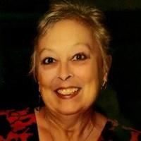 Linda J McGregor  July 28 1955  June 6 2019