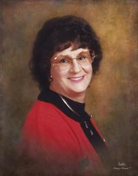 Lorraine Mae Lucas Pastor  May 9 1932  June 7 2019 (age 87)
