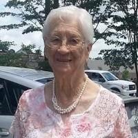 Margaret Ruth Lowe  August 16 1930  June 9 2019