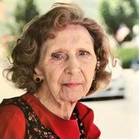 Mary C Hess  February 3 1926  June 3 2019